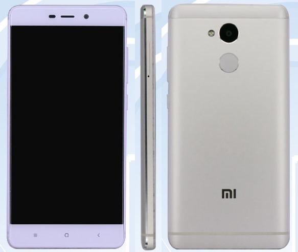 Смартфон Xiaomi Redmi 4 при цене $105 оснащен 3 ГБ ОЗУ и аккумулятором емкостью 4000 мА·ч