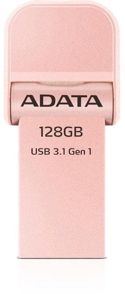 Накопитель AI920 выпускается объемом 32, 64 и 128 ГБ