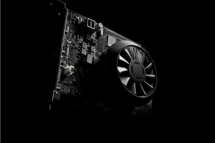 Ускорители GeForce GTX 1050 и GTX 1050 Ti будут основаны на GPU GP107