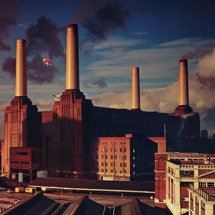 Лондонская штаб-квартира Apple переедет в сооружение закрытой станции повыробатыванию электричества