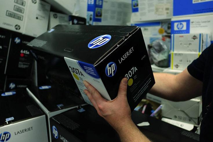 HPпокупает подразделение принтеров у Самсунг