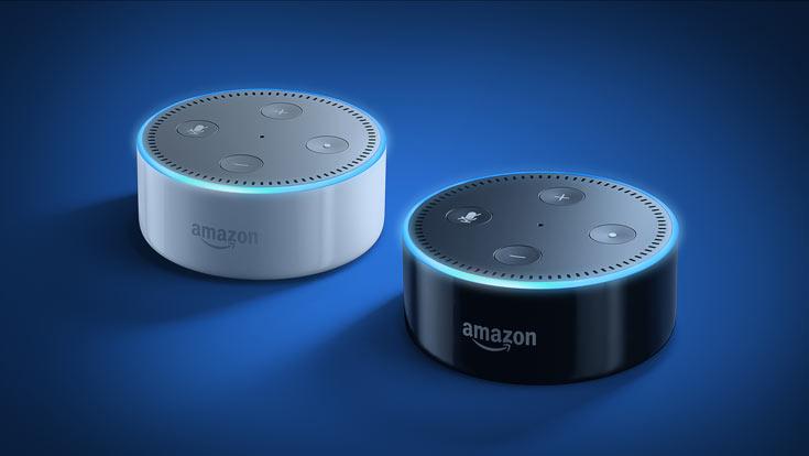 Устройства с поддержкой голосового помощника Alexa оказались в числе самых покупаемых товаров Amazon