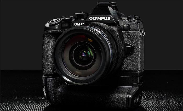 Поставки камер Olympus OM-D E-M1 II и Panasonic Lumix DMC-GH5 начнутся не раньше 2017 года
