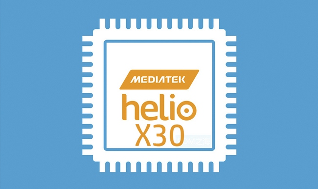 MediaTek представила чипсеты Helio Р20, Р25 итоповый X30