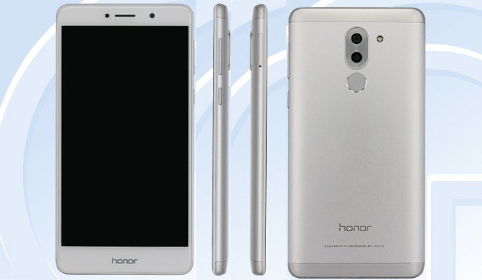 �������� Huawei Honor 6X