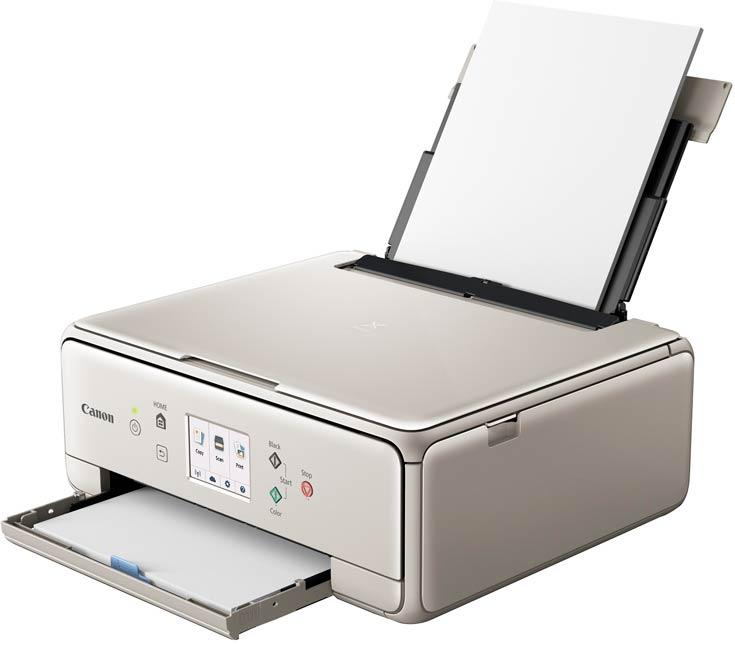 США — больше не крупнейший рынок струйных принтеров