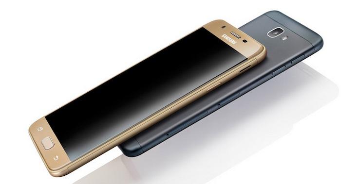 �������� Samsung Galaxy J5 Prime ��������� ������ �������