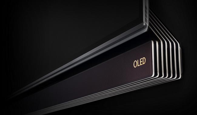 77-дюймовый телевизор LG Signature OLED TV предлагается за $19 999