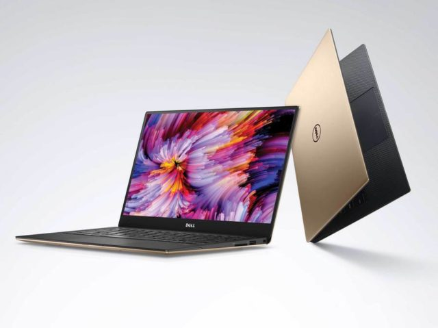 Dell � ��������� ��� �������� ������� XPS 13