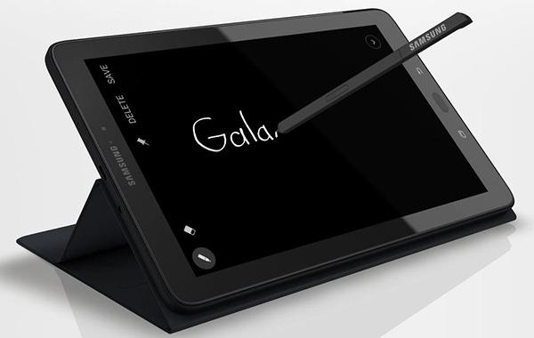 Самсунг готовит квыпуску новый планшет Tab A10.1