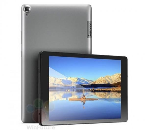 Планшет Lenovo Tab 3 8 Plus получит чипсет Snapdragon 625
