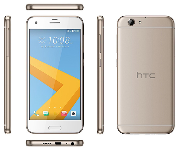 HTC представила клон iPhone