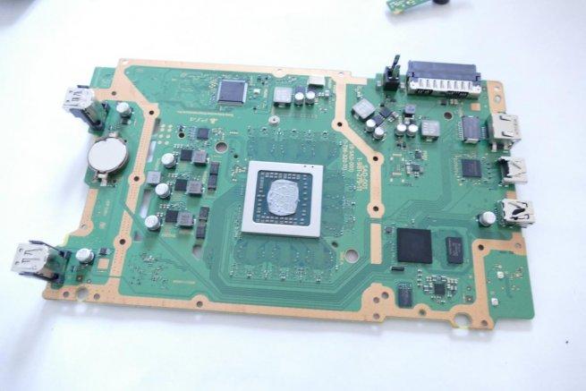 Сони официально подтвердила существование новейшей PS 4