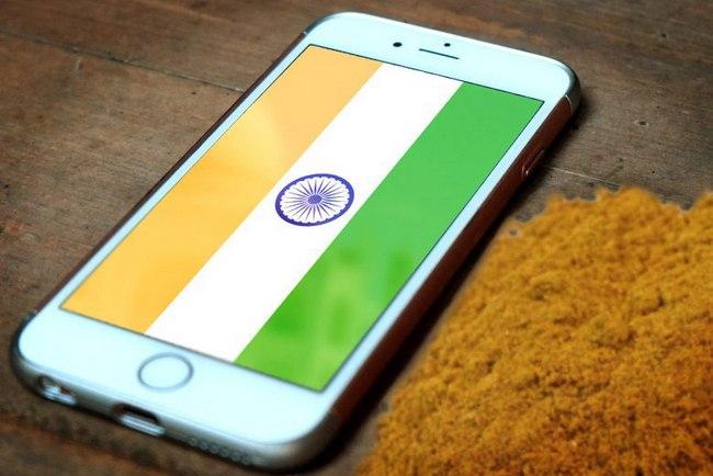Foxconn подтверждает намерение инвестировать 5 млрд долларов в производство в Индии