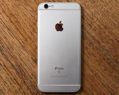 IPhone 6s иiPhone 6 названы бестселлерами мирового рынка телефонов