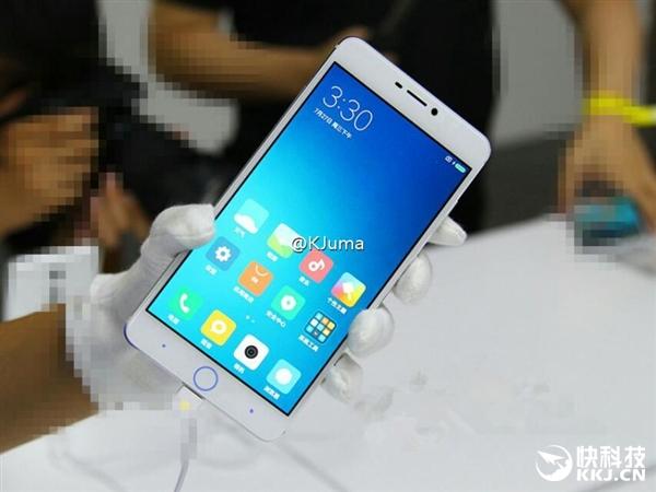 Xiaomi Mi5S продемонстрировал превосходный результат вAntutu
