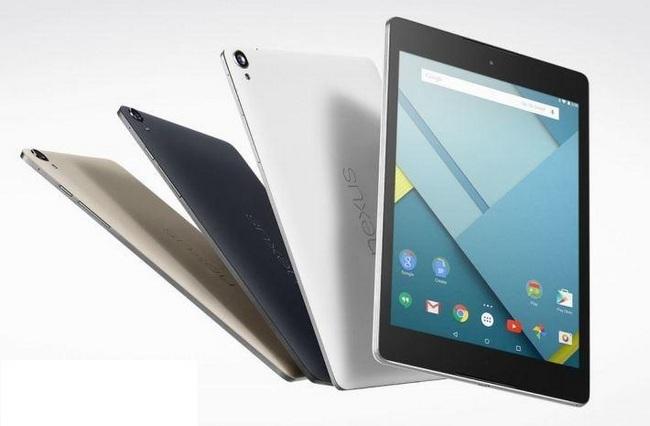 Google анонсирует новый планшет всередине осени — Слухи