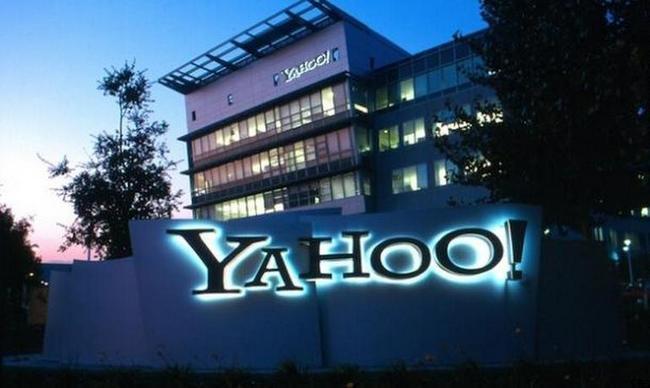 Хакеры похитили личные данные 500 млн пользователей сервисов Yahoo
