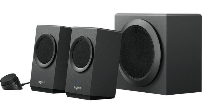 AC Logitech Z337 Bold Sound стоит $100