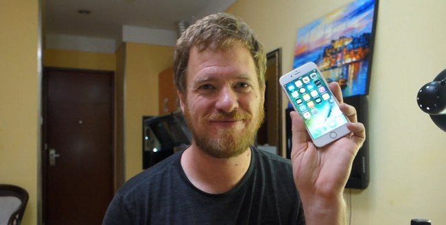 Экс-сотрудник Google собрал iPhone 6 за300 долларов