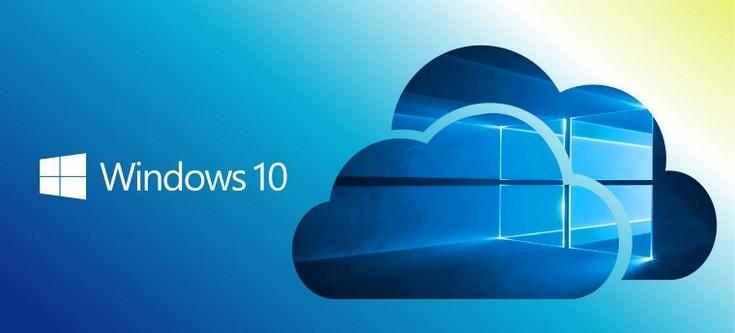 Windows 10 Cloud в итоге может получить название Windows 10 S