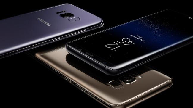 Дефицит Samsung Galaxy S8 возник еще до начала продаж