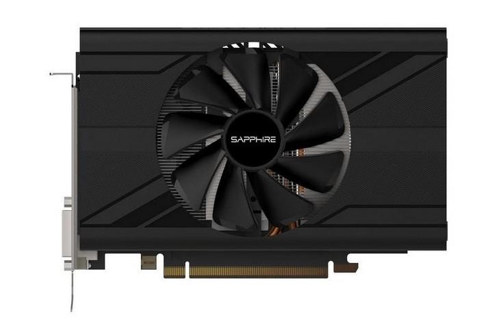 Sapphire представила четыре Radeon RX 570