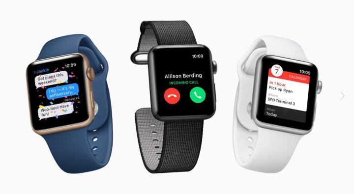 Apple нашла второго партнёра для выпуска умных часов Watch