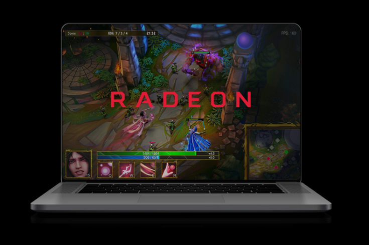 Карты AMD Radeon 530 и Radeon 520 основаны на старых GPU