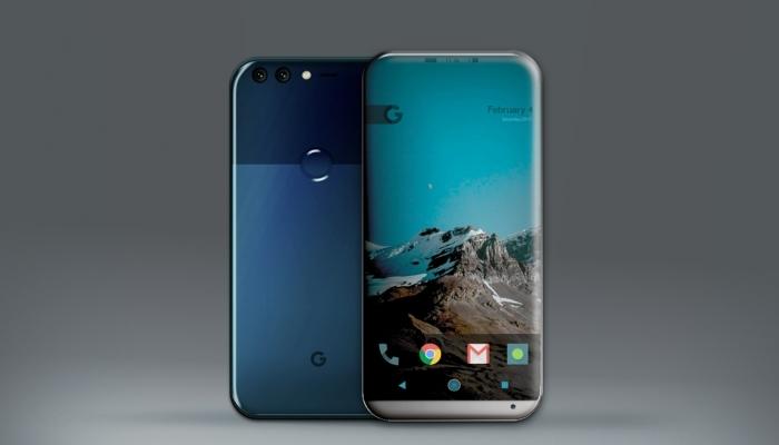 Google хочет вложить почти 1 млрд долларов в LG Display для расширения производства панелей OLED для смартфонов