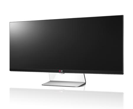 LG принадлежит 67% рынка мониторов с соотношением сторон 21:9