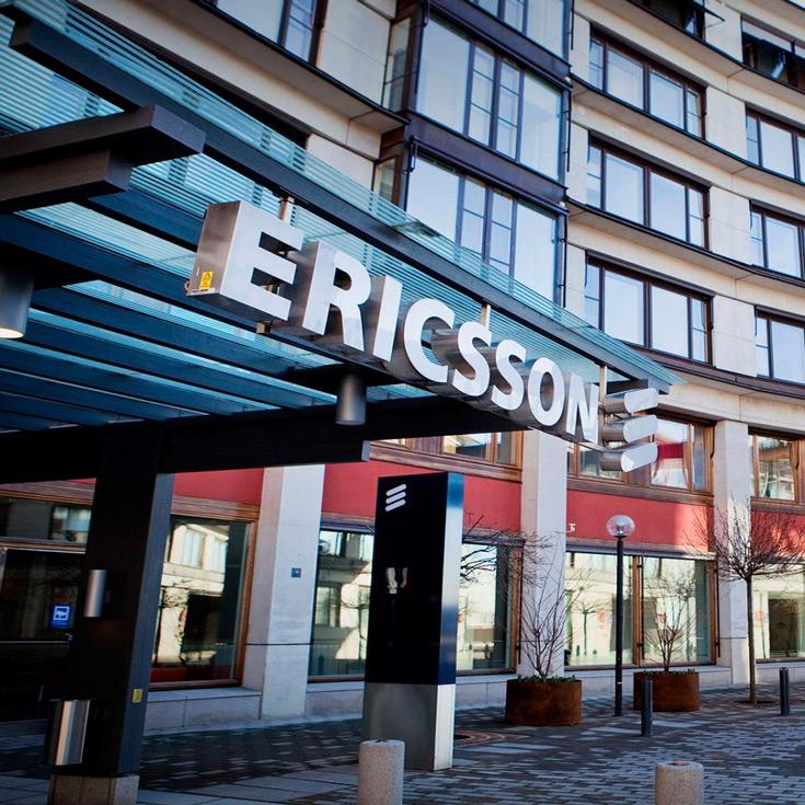Компания Ericsson отчиталась за второй квартал: скомпенсировать падение продаж оборудования 5G в Китае не удалось