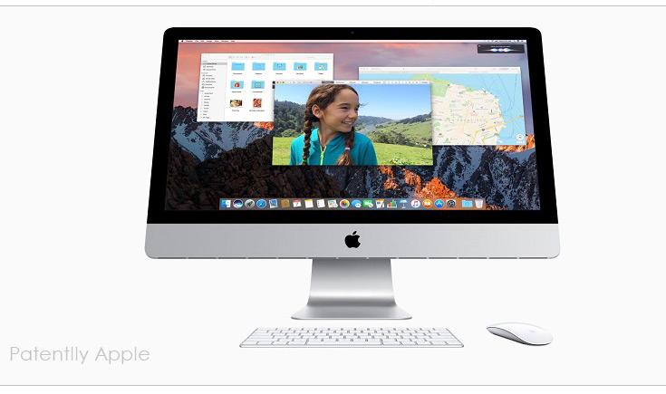 Apple приписывают намерение в следующем квартале выпустить две модели iMac