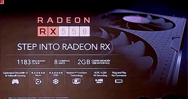 AMD RadeonRX Vega: новый тизер ивсе детали
