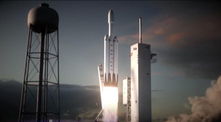 SpaceX сэкономила наповторном запуске Falcon 9 половину стоимости свежей ступени