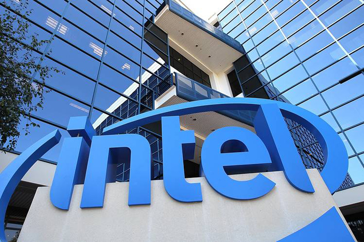 Размещен отчет Intel сянваря помарт текущего 2017
