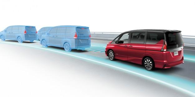 Nissan поможет Mobileye создавать карты высокой точности для беспилотных авто