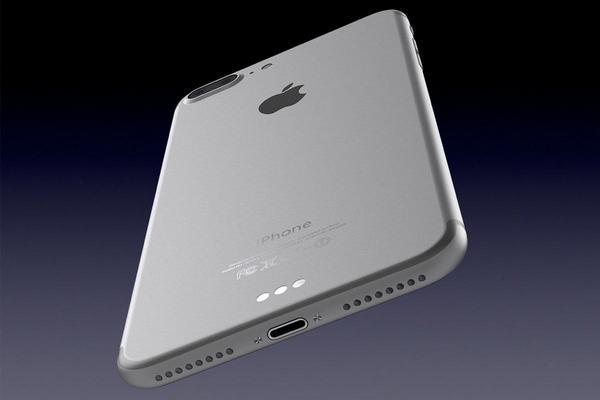 ВiPhone 8 появится замена разъему для наушников