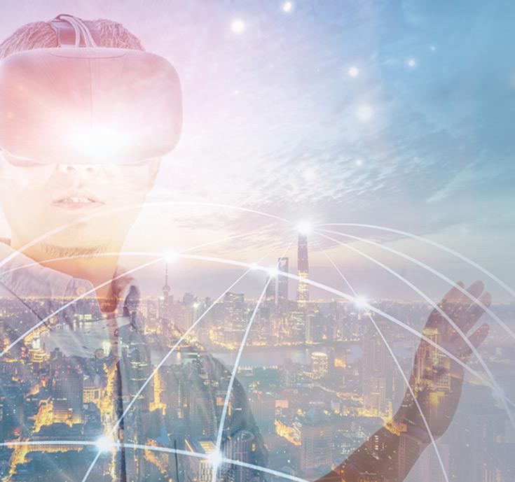 AMD приобретает интеллектуальную собственность Nitero в области «беспроводной виртуальной реальности»