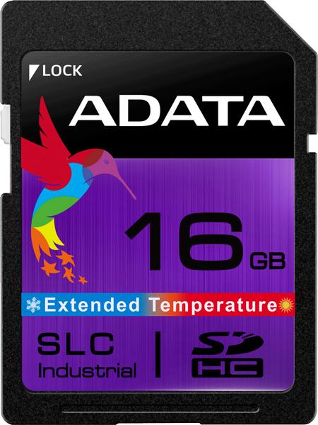 Скорость чтения карт памяти Adata ISDD361 достигает 90 МБ/с, скорость записи — 60 МБ/с