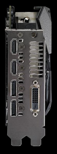 Asus ROG Strix RX 580