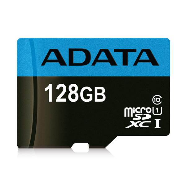 В картах памяти Adata Premier ONE UHS-II U3 используется флэш-память типа 3D MLC