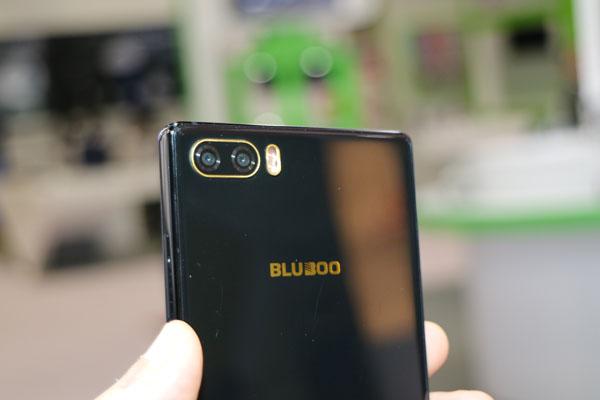 Bluboo S1 – еще один клон смартфона Xiaomi Mi Mix