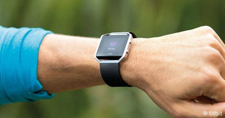 Fitbit выпустит свои первые умные часы осенью, хотя ранее собиралась сделать это весной