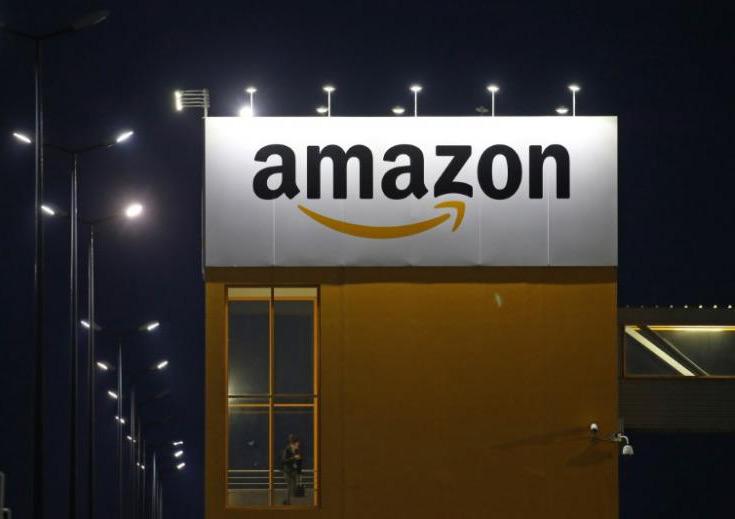 Итальянская налоговая полиция обвинила Amazon в недоплате 130 млн евро
