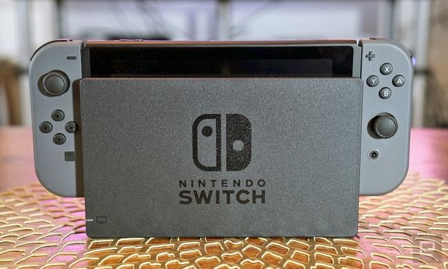 Годовая прибыль Nintendo подросла вшесть раз— до $921 млн