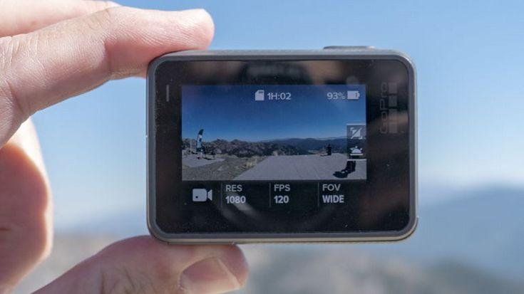 GoPro продолжает терпеть убытки, хотя и смогла нарастить выручку