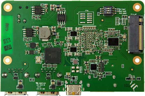 HiKey 960— спорткар среди микролитражек Raspberry Pi