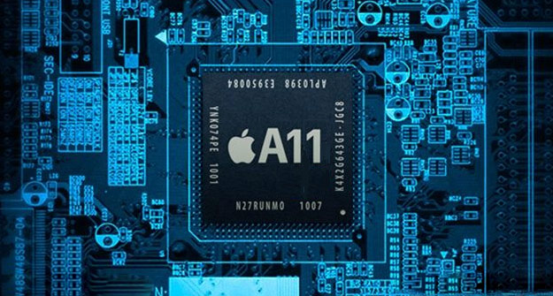 Apple делает собственный GPU для iPhone и iPad, акции Imagination Technologies рухнули на 67%