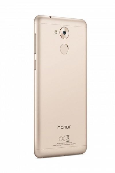 Смартфон Honor 6C получил 3 ГБ ОЗУ
